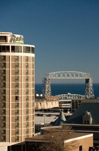 Radisson Hotel Duluth-Harborview Cover Picture