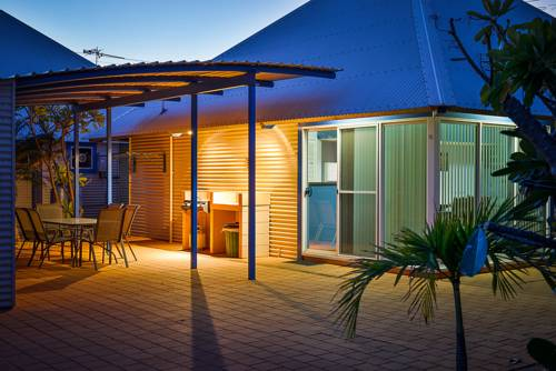 Osprey Holiday Village Cover Picture