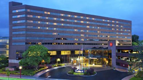 Sheraton Syracuse University Hotel and Conference Center Cover Picture