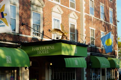 Hawthorne Hotel Cover Picture