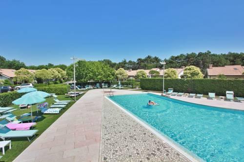 Resort Casabianca Cover Picture