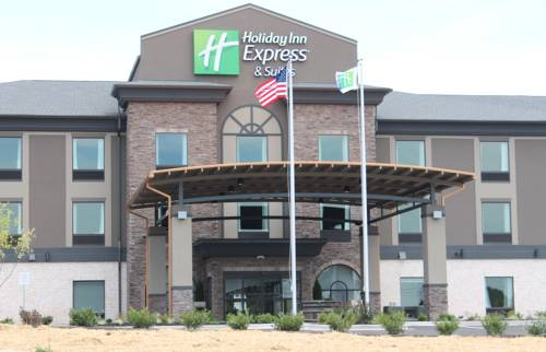 Holiday Inn Express Hotel & Suites Glasgow Cover Picture