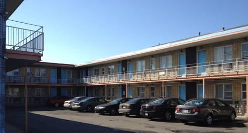 Motel Saint-Jacques Cover Picture