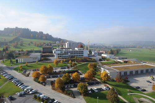 CAMPUS SURSEE Seminarzentrum Cover Picture