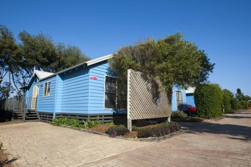 Toowoon Bay Holiday Park Cover Picture