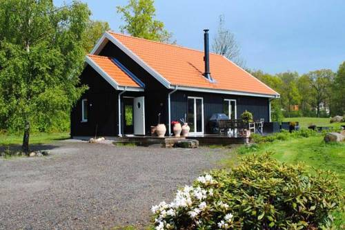 Two-Bedroom Holiday home in Våxtorp Cover Picture
