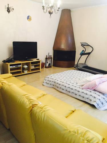 Homestay in Jarinu City Cover Picture