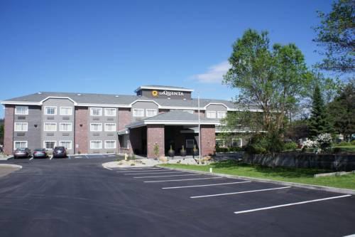 La Quinta Inn & Suites Spokane North Cover Picture
