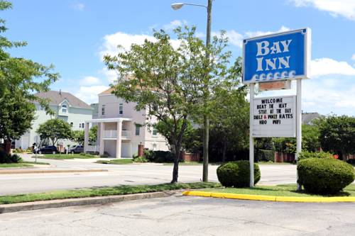 Bay Inn Hotel Cover Picture