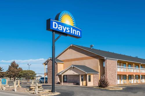 Days Inn Russell Cover Picture