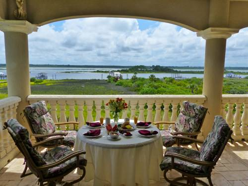 Pearl of the Sea Luxury Bed & Breakfast Cover Picture