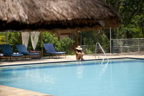 Hotel & Golfe Clube dos 500 Cover Picture