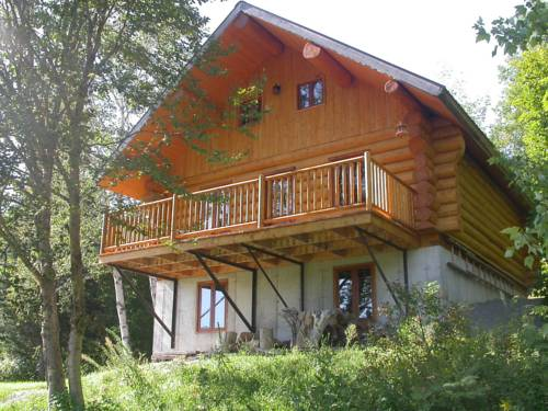 Chalet l'Inspiration Cover Picture