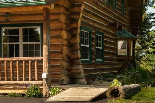 Dodge Peak Lodge Cover Picture