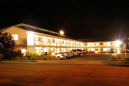 Silver Lake Motel Cover Picture