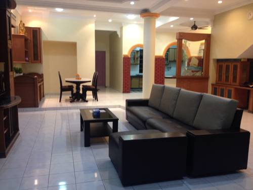 Himo homestay Cover Picture