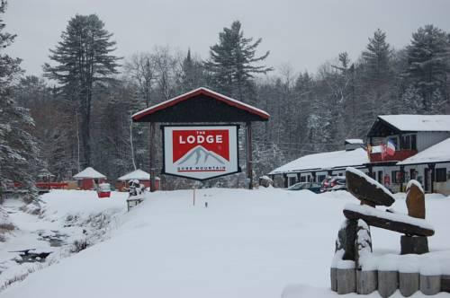 Gore Mountain Lodge Cover Picture