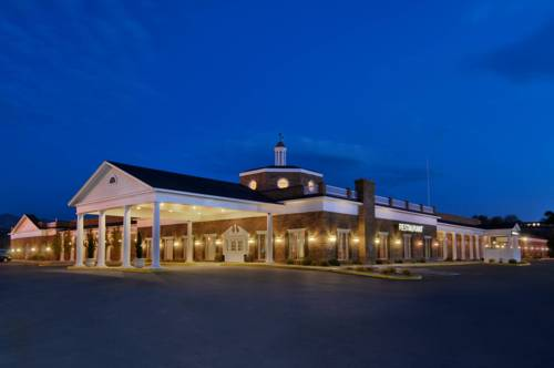 Red Lion Hotel Pocatello Cover Picture