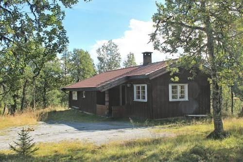 Three-Bedroom Holiday home in Nesbyen Cover Picture