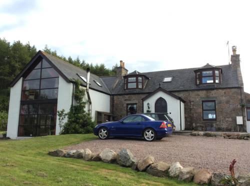 Lochend Farmhouse Cover Picture