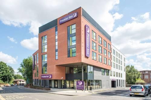 Premier Inn Chelmsford City Centre Cover Picture