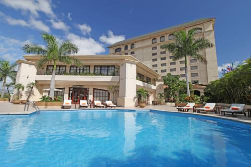 Clarion Hotel Real Tegucigalpa Cover Picture