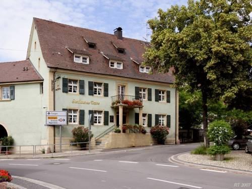 Gasthaus zur Tanne Cover Picture