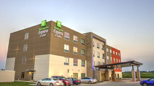 Holiday Inn Express Spencer Cover Picture