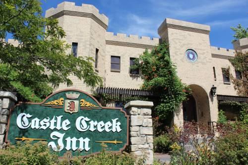 Castle Creek Inn Cover Picture