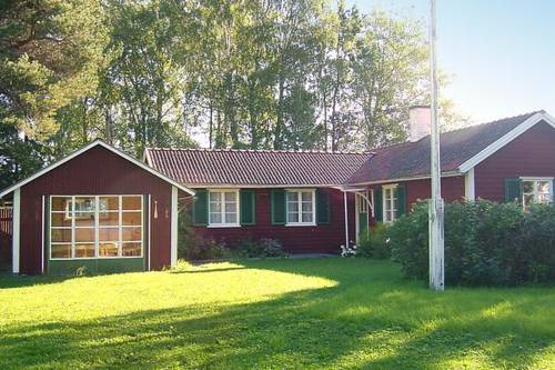 Two-Bedroom Holiday home in Forsa Cover Picture