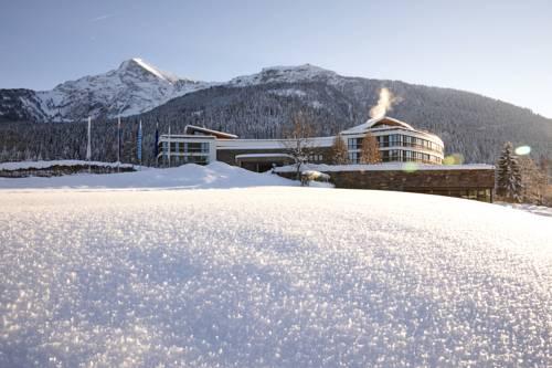 Kempinski Hotel Berchtesgaden Cover Picture