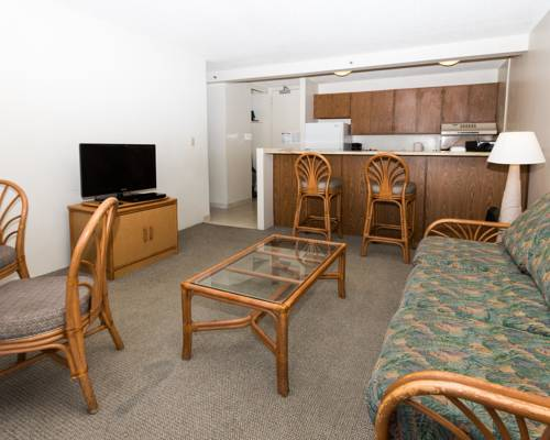 Suite 1911 at Waikiki Cover Picture