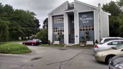 The Niantic Inn Cover Picture