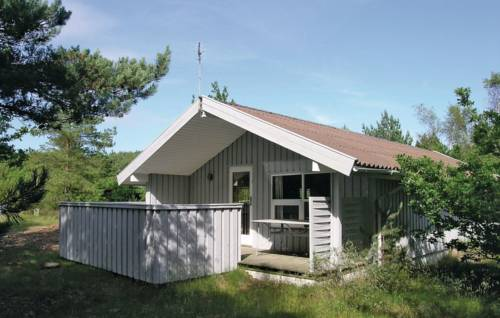 Holiday home Oksevej Ålbæk XI Cover Picture