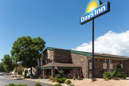 Days Inn Fort Collins Cover Picture