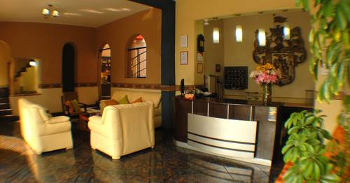 Hotel Presidencial Cover Picture