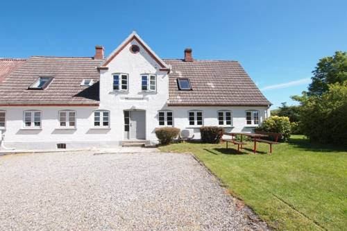 Three-Bedroom Holiday Home Langebro 01 Cover Picture
