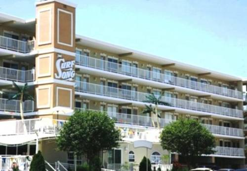 Surf Song Beach Resort Cover Picture