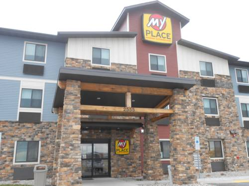 My Place Hotel-Fargo, ND Cover Picture