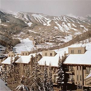 Snowmass Mountain Condominium Cover Picture