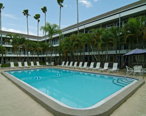 Lantern Inn & Suites - Sarasota Cover Picture