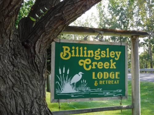 Billingsley Creek Cover Picture