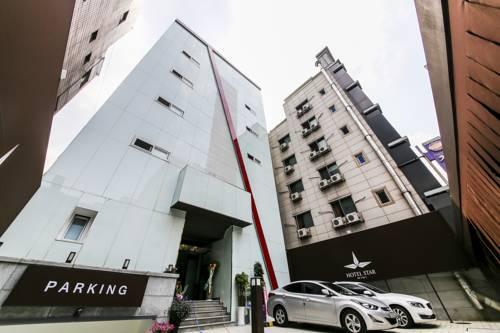 Hotel Star Mini Seongnam Cover Picture