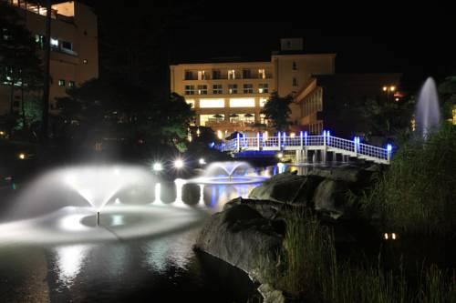 Chereville Spa Tourist Hotel Cover Picture