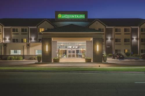 La Quinta Inn & Suites Logan Cover Picture