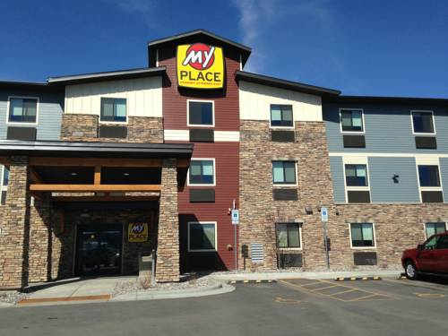 My Place Hotel-Billings, MT Cover Picture