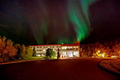 Hotel Kjarnalundur Cover Picture