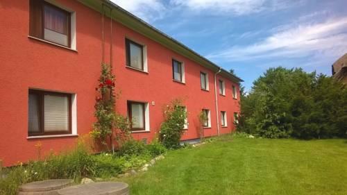 Pension in Dierhagen Dorf Cover Picture