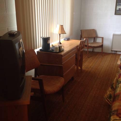 Sherlock Motel, Inc Cover Picture