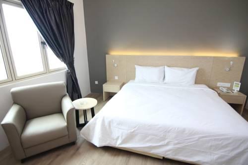 Summit Signature Hotel Batu Pahat Cover Picture